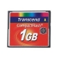 Transcend 1Gb Compact Flash Card 133x