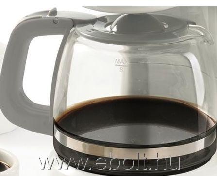 7d44c3a70c eBolt áruház - Háztartási gép / Konyhai kisgép / MARTELLO Kávéfőző,  kávédaráló