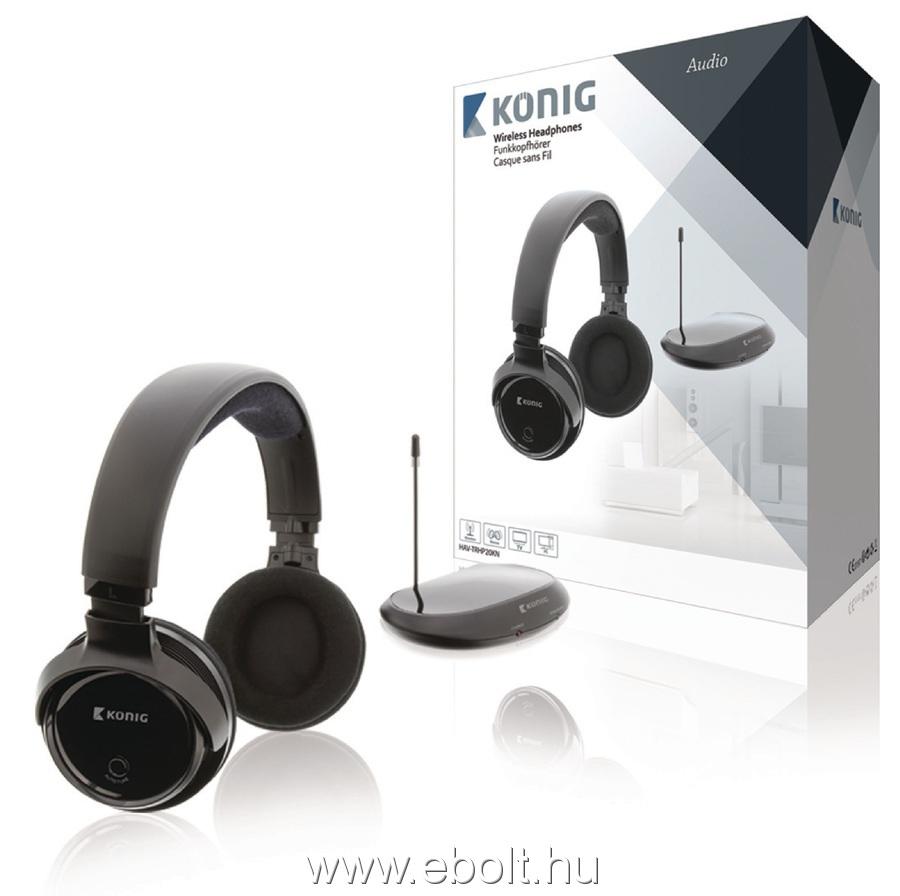 eBolt áruház - Szórakoztató elektronika   Fejhallgató 215ae6283a