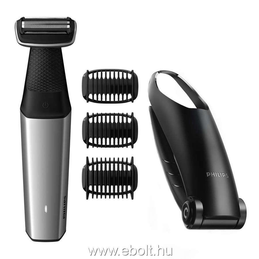 Philips BG5020 15 Zuhanyzásbiztos testszőrtelenítő - eBolt áruház da2a18d44e