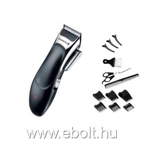 Remington HC363 Hajvágó kerámia vágóéllel - eBolt áruház 7a1e23aaf6