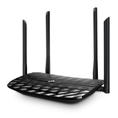 TP-Link Archer C6 AC1200 MU-MIMO router