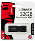 Kingston DataTraveler 100 G3 32GB PenDrive USB3.0