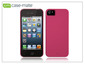 Apple iPhone 5/5S/SE hátlap - Case-Mate Barely There - pink