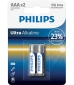 Philips LR03E2B/10 AAA extreme life